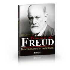 Em Teorias de Freud – Descobrindo o Inconsciente você saberá o resultado da condensação de suas principais descobertas traduzidas para uma linguagem acessível e de fácil assimilação.