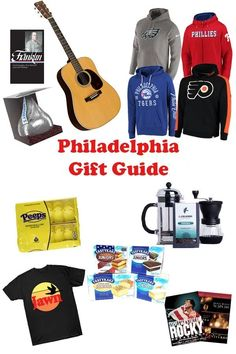 Spoil someone dear to you with one of these unique Philadelphia gifts from tasty treats to wearable items! Taste Of Philly, Abandoned Castles, Abandoned Mansions, Abandoned Places, Nhl Shop, East Coast Usa, Abandoned Amusement Parks, Travel Usa, Travel Tips