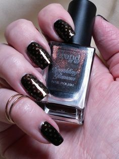 Trend it up - Sparkling Glamour - 050 - Kodachis Nailart