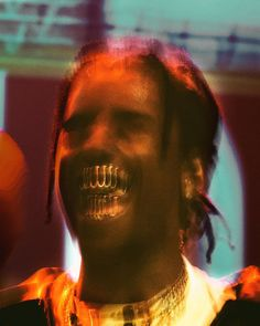 Rocky gonna come out with a fire album if he stay locked up imo - Rocky gonna come out with a fire album if he stay locked up imo - iFunny :) Asap Rocky Wallpaper, Lord Pretty Flacko, Station Essence, Mode Hip Hop, Rapper Art, A$ap Rocky, Rap Wallpaper, Out Of Focus, A4 Poster