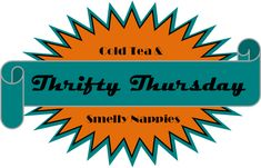This weeks Thrifty Thursday linky is now open. Come and link up your thrifty and frugal posts