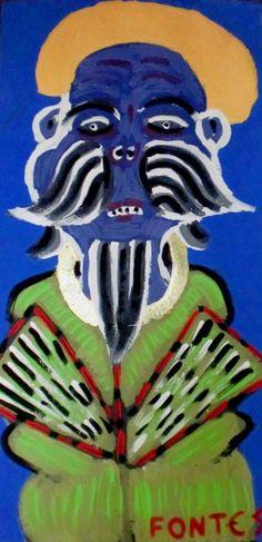 Arte Moderna e Contemporânea: O Sábio