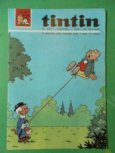 Revista Tintin