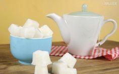 Aprende cómo hacer terrones de azúcar para el té con amigas - IMujer