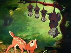 Pictures & Photos from Bambi - IMDb