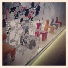 #neocon13 #neoconography @KI Furniture #kitweets