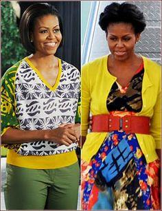 African designer: Duro Olowu