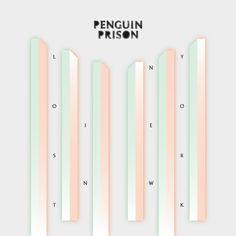 Penguin Prison - Lost in New York