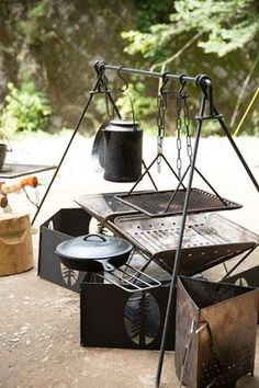 Would you like to go camping? If you would, you may be interested in turning your next camping adventure into a camping vacation. Camping vacations are fun Used Camping Gear, Camping In Ohio, Camping Items, Camping Style, Diy Camping, Camping World, Tent Camping, Camping Hacks, Glamping