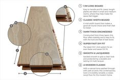 Home Choice Engineered European Select Oak Flooring x Grissini Piccolo Lacquered Oak Flooring, Engineered Wood Floors, Kitchen Diner Lounge, Real Wood, Plank, The Selection, Choices, Easy Diy, Engineering