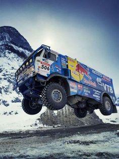 truck!