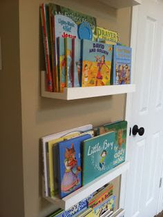 The Family Craft: Little Library
