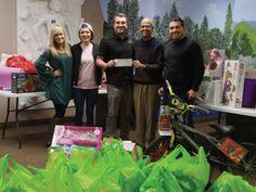THRIVE Cannabis Marketplace Dedicates Dollars, Support to Nevada Childhood Cancer Foundation – Vegas24Seven.com