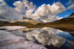 Vanoise by Marco Barone on 500px