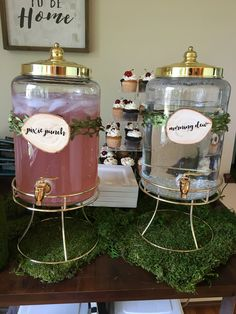 Cute Woodland Baby Shower Ideas For Any Budget party Fairy Baby Showers, Deco Baby Shower, Forest Baby Showers, Baby Shower Favors, Baby Shower Themes, Baby Boy Shower, Shower Ideas, Woodlands Baby Shower Theme, Frog Baby Showers