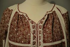 Folk Costume, Costumes, Folk Embroidery, Enamels, Ukraine, Diy And Crafts, Women, Fashion, Moda