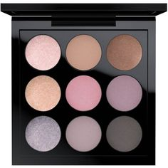 MAC Eyeshadow x 9, Chinese New Year Collection (£26) ❤ liked on Polyvore featuring beauty products, makeup, eye makeup, eyeshadow, year of the rooster, glossy eyeshadow, shiny eyeshadow, mac cosmetics eyeshadow, mac cosmetics and palette eyeshadow
