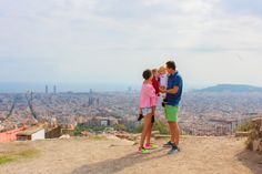 Top 5 free things to do in Barcelona