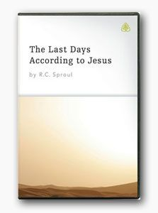 Last Days According to Jesus - 12 Free  Video Lectures