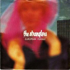 The Stranglers, European Female