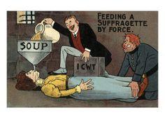 force feeding