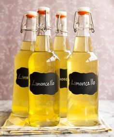 How-To-Make-Limoncello-And-Top-5-Ways-To-Use-It