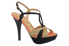 New Vizzano Designer - Stylish Heel with comfort