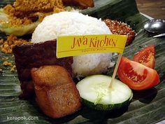 Java Kitchen, 228 Tanjong Katong... Restaurant Vouchers, Java, Cheese, Kitchen, Food, Cooking, Kitchens, Essen, Meals