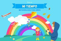 This is my Weather - Meteorology for Kids by urbn pockets Apps, Weather, Chart, Itunes, Youtube, Pockets, Libros, App