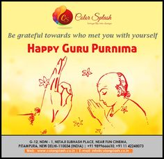 As you walk with the Guru, you walk in the light of Existence, away from the darkness of ignorance, You leave behind all the problems of your life and move towards the peak experience of life. #HappyGuruPurnima #GuruPurnima