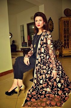 pakistani fashion 2015