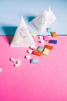 20 Design Treats: Candy Packaging Too Good to Open