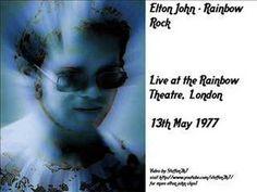 Elton John - Sun go down on me (Live Rainbow Theatre 1977)