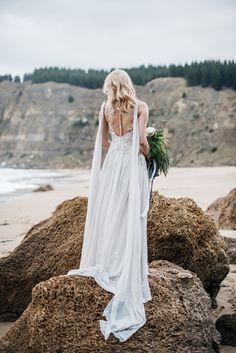 Alma J wedding dress   Meredith Lord