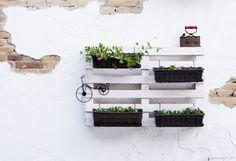 Blog: DIY meubels van palletten. Lees snel verder!