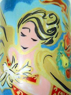 Starbucks Coffee Mug Mary Graves Peace Joy Dove Angel Chr... https://www.amazon.com/dp/B018CWKYMQ/ref=cm_sw_r_pi_dp_ODmxxbNA0CQX2