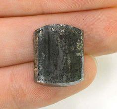 DVH Cobalt Ontario Native Silver Ore by DVHdesignsLAPIDARY on Etsy, $34.88