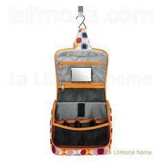 Neceser de viaje Reisenthel modelo bag retro XL.  http://www.lallimona.com/online/reisenthel/