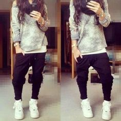 #fashion #swag