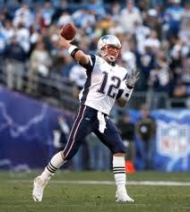 I don't care what people say about Tom Brady. The fact is that he was a 6th round draft pick and has had unceasing dedication and work ethic and has 3 superbowl rings now and is in the top three qb's currently in the NFL