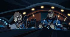 The Creators of The Venture Bros. Trust Fans to Sort Out Their Plotlines I just watched the special So freaking good. Space Place, Remote Control Cars, Sorting, Diorama, Whimsical, The Creator, Trust, Fans, Tech News