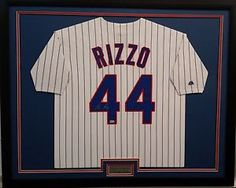 beffd05dd baseball jersey framing - Google Search