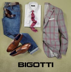 #Timeless and #iconic #element, #jeans are a #must in #mens #wardrobe, #season after #season.  With the #right #pair, you can #have #great #outfits –¨#casual or #smartcasual. #Products #available in #Bigotti #men #clothing #stores and on www.bigotti.ro