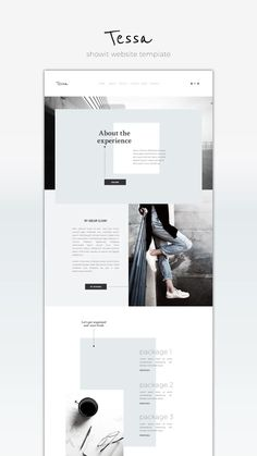 Web Design Trends, Site Web Design, Blog Website Design, Web Design Tips, Website Layout, Design Blog, Clean Web Design, Modern Web Design, Design Websites