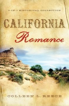 California Romance (Romancing America) by Colleen L. Reece, http://www.amazon.com/dp/B00EL0BQWQ/ref=cm_sw_r_pi_dp_iXAJub0QE6C8V