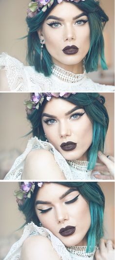 Makeup Tutorial  https://www.youtube.com/channel/UC76YOQIJa6Gej0_FuhRQxJg