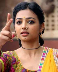 moviestalkbuzz: Radhika apte on exposing