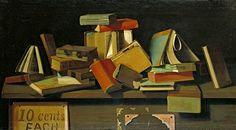 JOHN FREDERICK PETO Discarded Treasures (1904)
