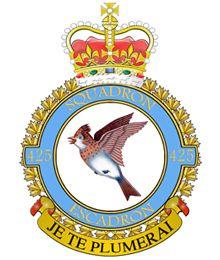 Risultati immagini per alouette squadron