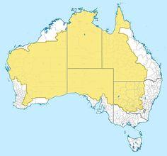 2% of Australia's Population Lives In This Region